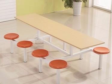 食堂八人餐桌
