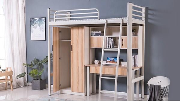 学生公寓床的那些看得到的优势