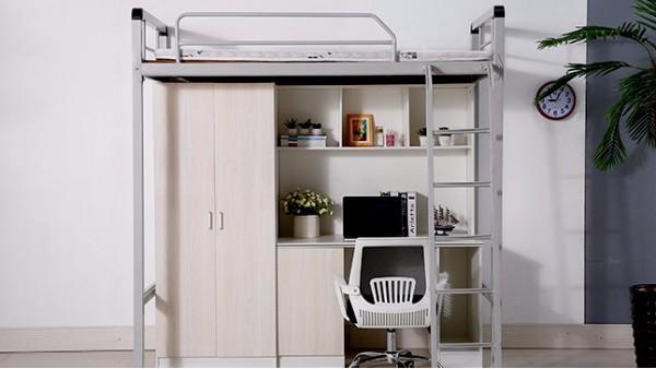 苏州大学生公寓床厂家,做让人放心的宿舍产品