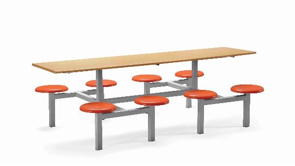 职工食堂餐桌怎么选择您知道吗?