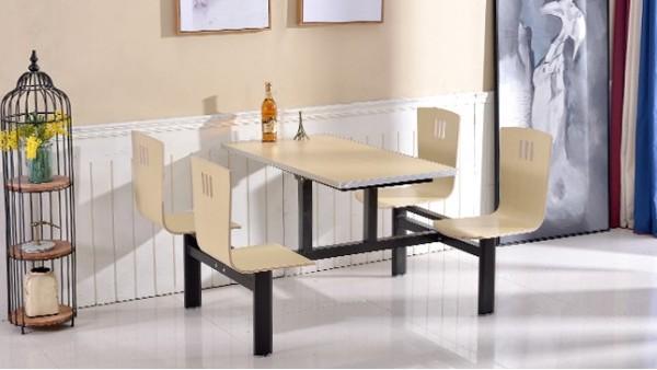 苏州食堂餐桌椅厂家哪家最好?