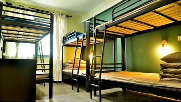 双层公寓床所具备的那些优势