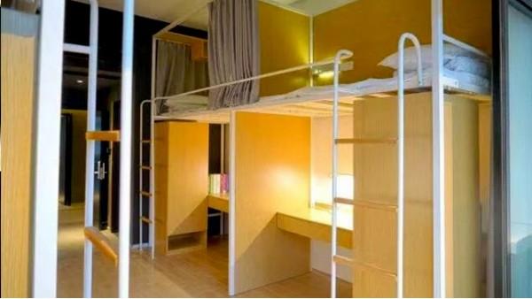 短板效应同样适用于公寓床