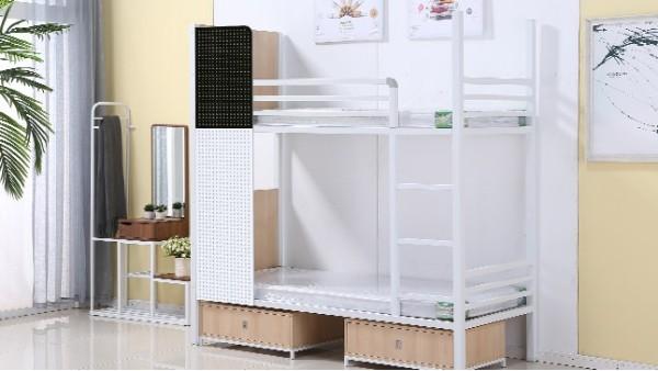 光彩家具公寓床厂家为客户提供更好的咨询服务