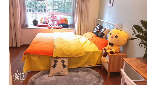 出租房单人铁床多少钱