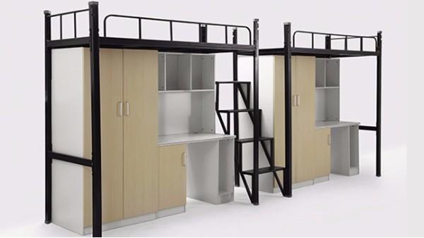 公寓床定制以及设计的要点