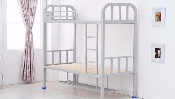 宿舍里面常见的高低铁床参数揭秘