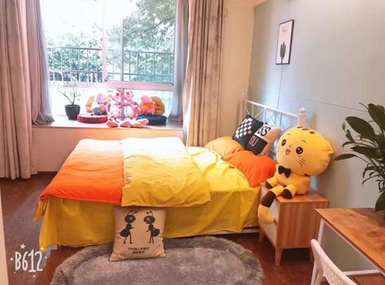 定制公寓床