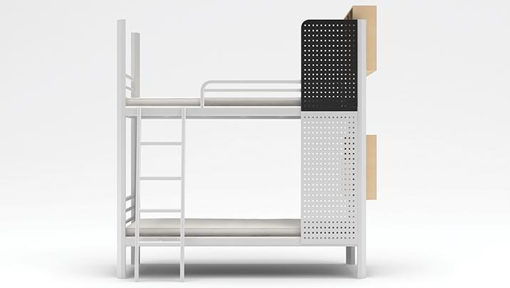 公寓床-宝石系GEM-TC-203