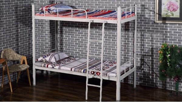 上下铺铁床的尺寸有多少种?