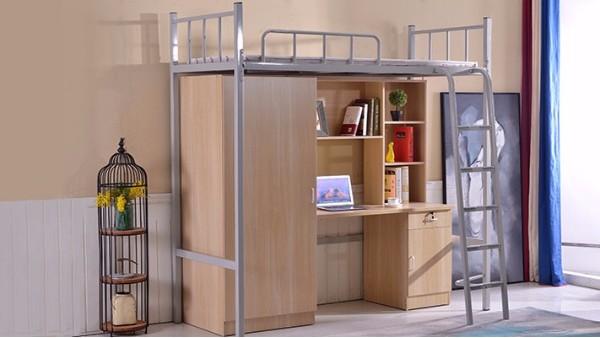 职业学校学生公寓床怎么挑选