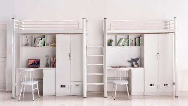 青年公寓都是怎么选择家具的