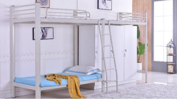 学生公寓床光彩家具给你最贴心的设计