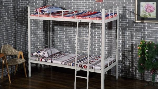 方管?圆管?冷轧钢板?哪种公寓床更好?