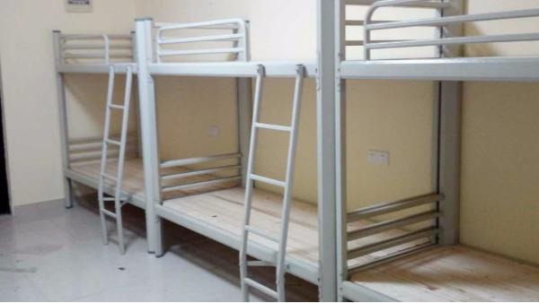 上下铺铁床如何进行大改造,光彩家具为您解答